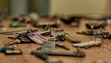 auto, sleutels, autodiefstal, diefstal, keyless-go-systeem