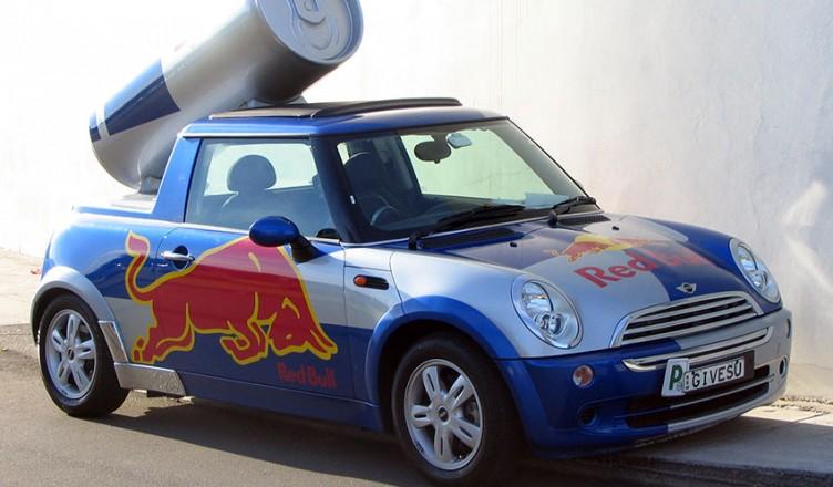 reclame, auto, wagen, bestickering, sticker, publiciteit, geld verdienen, reclame op auto, geld verdienen met reclame