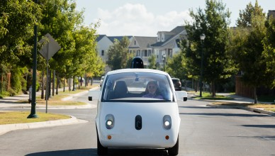 zelfrijdende auto, waymo, google, self-driving car, LIDAR, Uber, Tesla, autonoom verkeer, veiligheid, verkeer