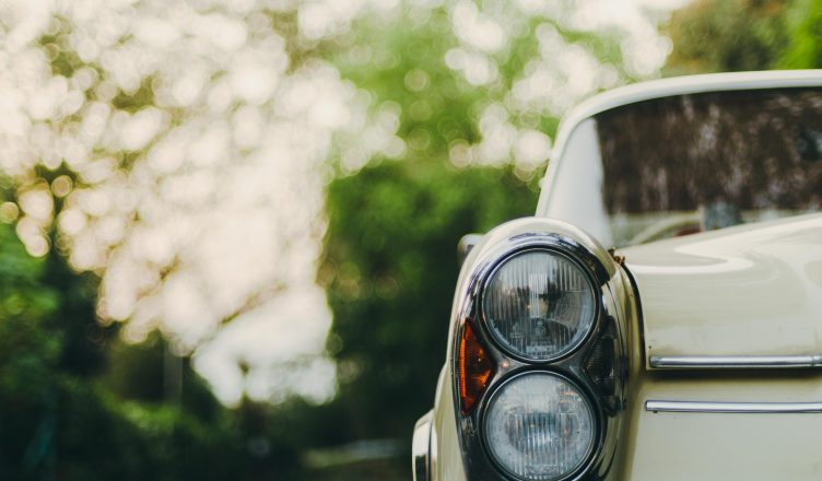 lez, oldtimer, lage emissiezone, classic car
