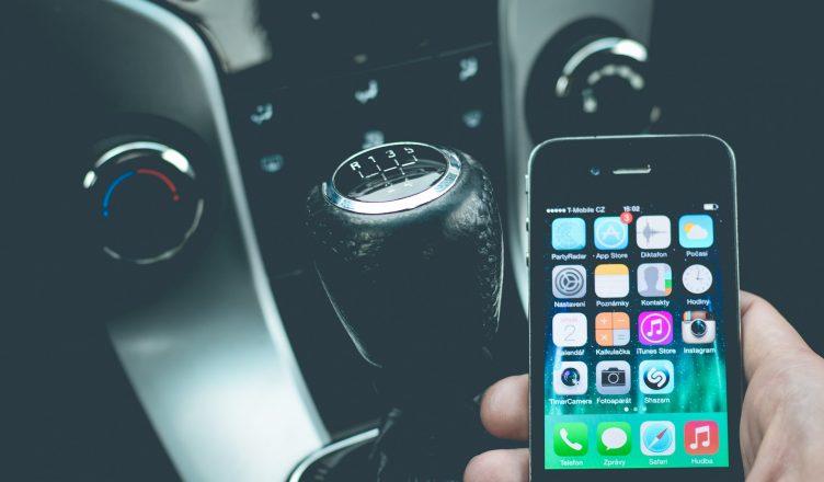 samsung, in-traffic reply, app, applicatie, verkeersveiligheid