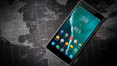 mobile ninja, be-mobile, navigatie, routeplanner, realtime verkeersinfo, waze, applicatie, smartphone, route